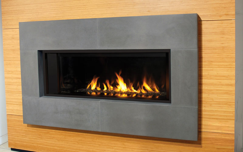 Radiant Heat Fireplace Inserts Regency Horizon 174 Radiant Hri4e Gas Insert Portland
