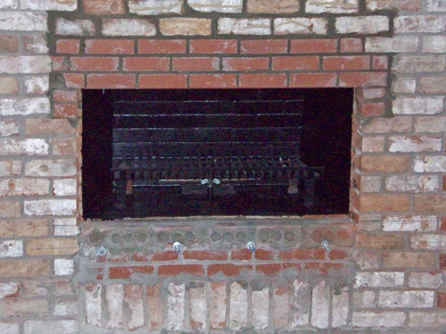 Fireplace Refacing American Chimney Fireplace